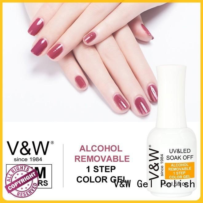 VW removable mini pink nail polish bulk for work