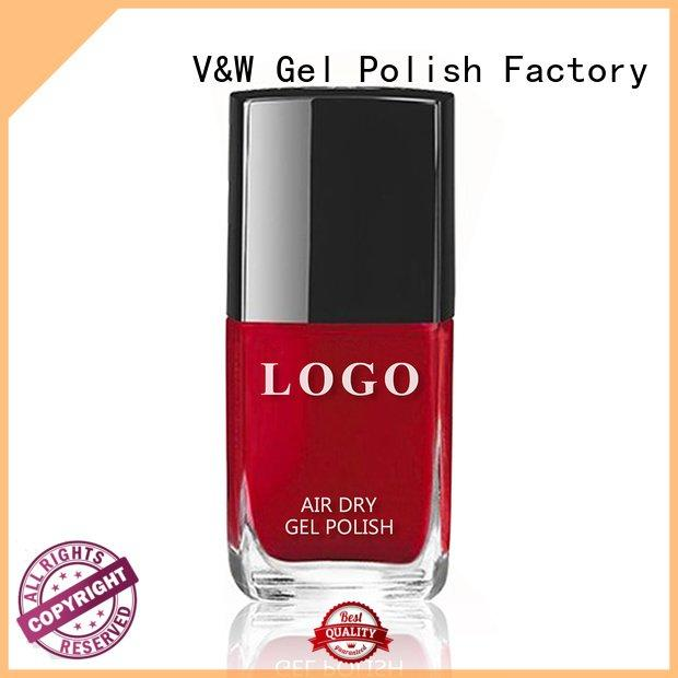VW Brand 14 tools oil Wholesale Gel Nail Polish