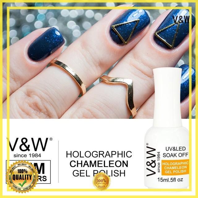 Wholesale acid Gel Polish Wholesale VW Brand