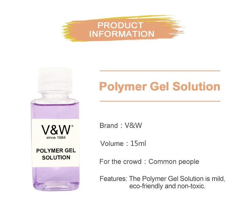 Polymer Gel Slip Solution Liquild-3