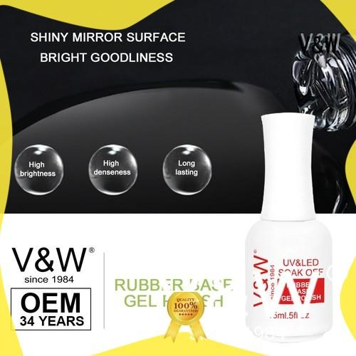 VW metallic opi uv nail polish for home