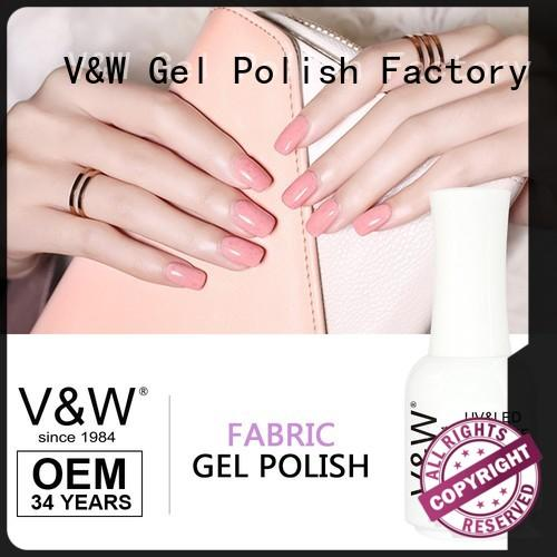 VW quick dry discount gel nail polish for sale for daily life