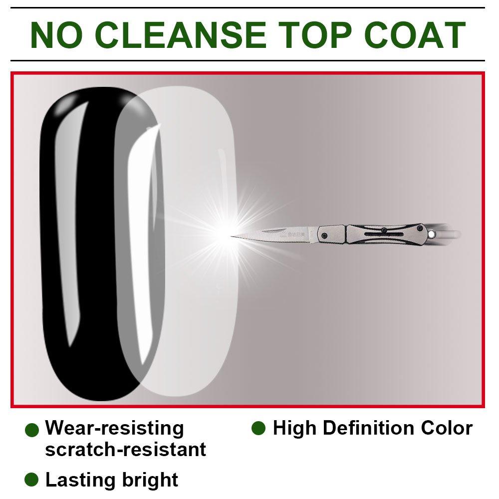 VW-best private label nail polish manufacturers   UVLED Gel Polish   VW-1