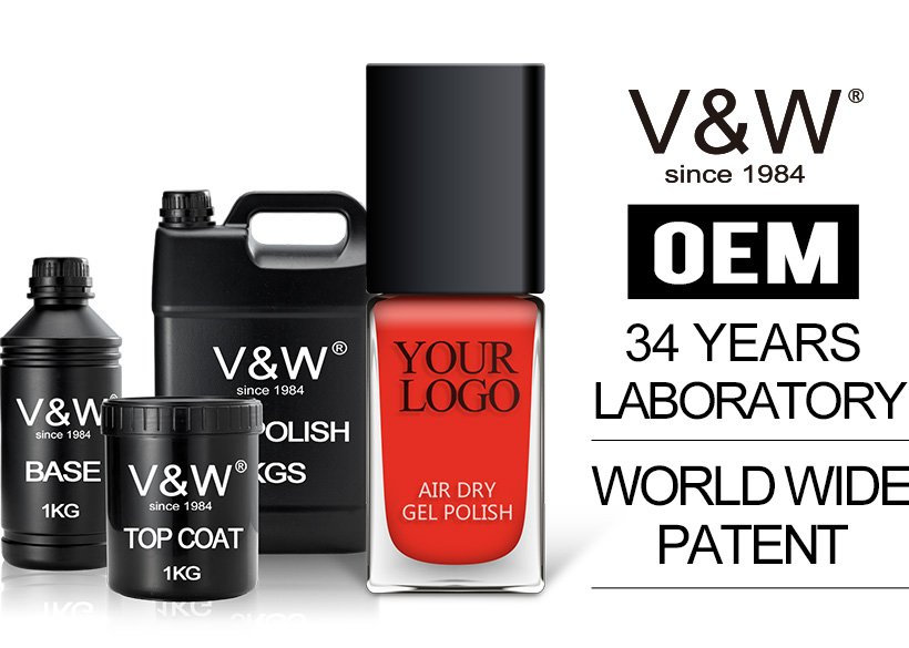 VW-High Quality Air Day Moisture Base Coat And Top Coat 2in1 Factory-5