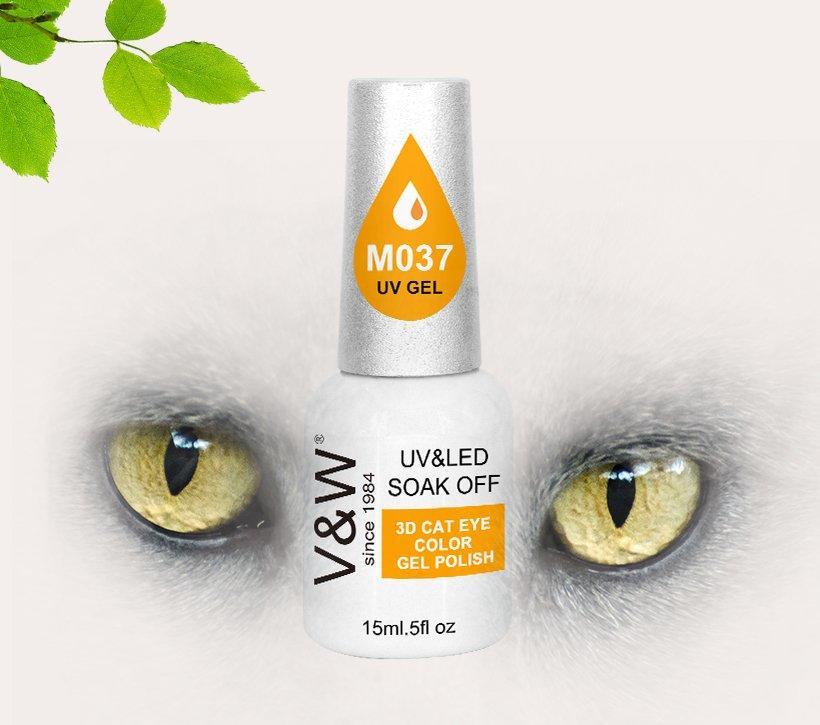 Custom no Gel Polish Wholesale cat UV Gel Polish Wholesale