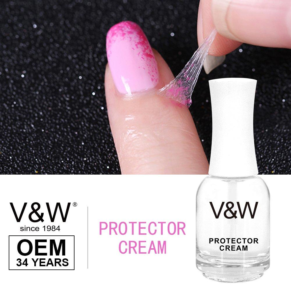 Protector Cream (Cuiticle Defender)