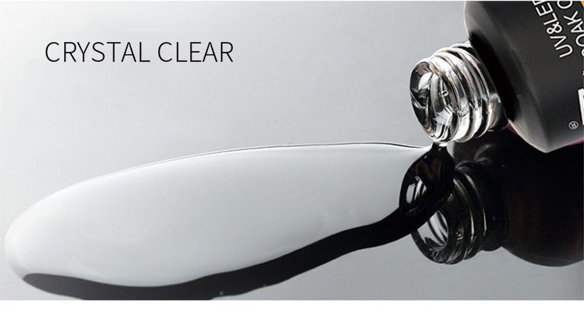 VW-Mirror Chrome Base Top 2 In 1 | Uv Gel Polish Wholesale | Uvled Gel Polish-2