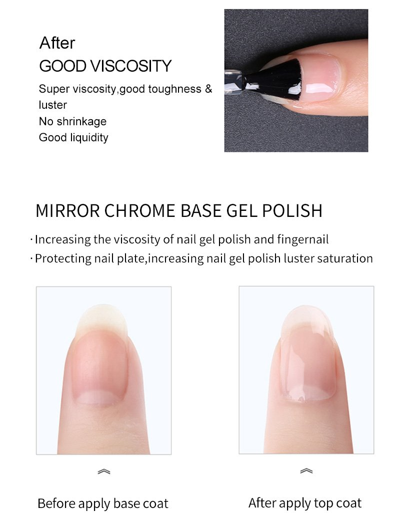 odorless new gel nail polish without uv light off for dating-4