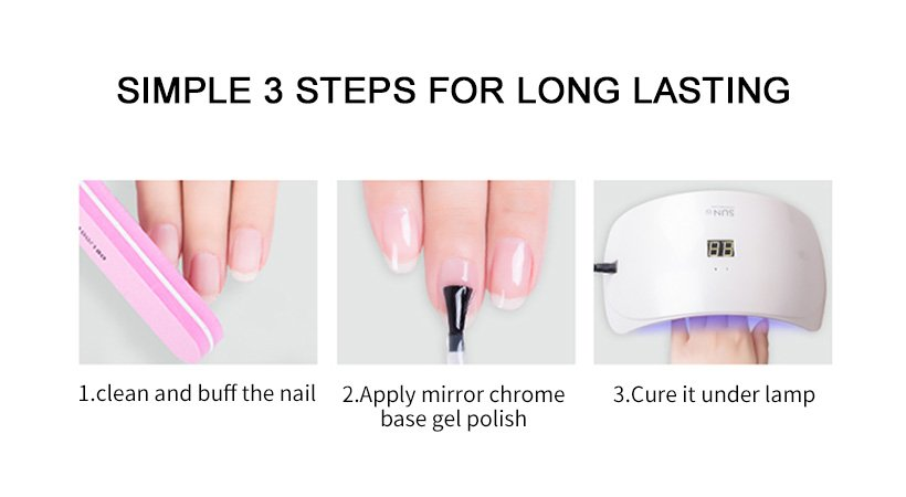 odorless new gel nail polish without uv light off for dating-5
