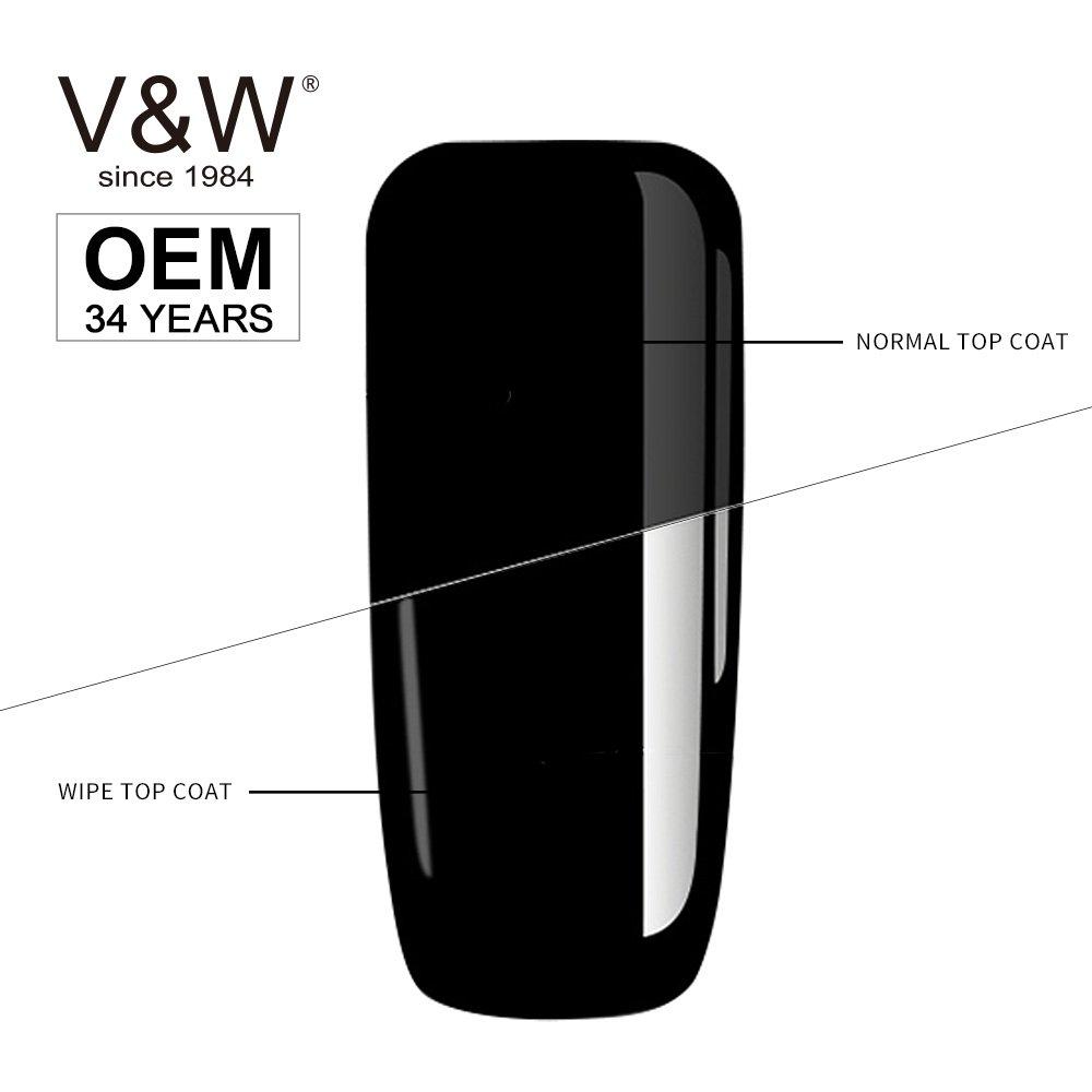 VW-uv gel nail polish | UVLED Gel Polish | VW