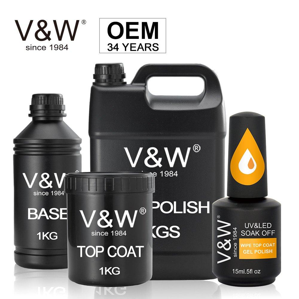 VW-uv gel nail polish | UVLED Gel Polish | VW-1
