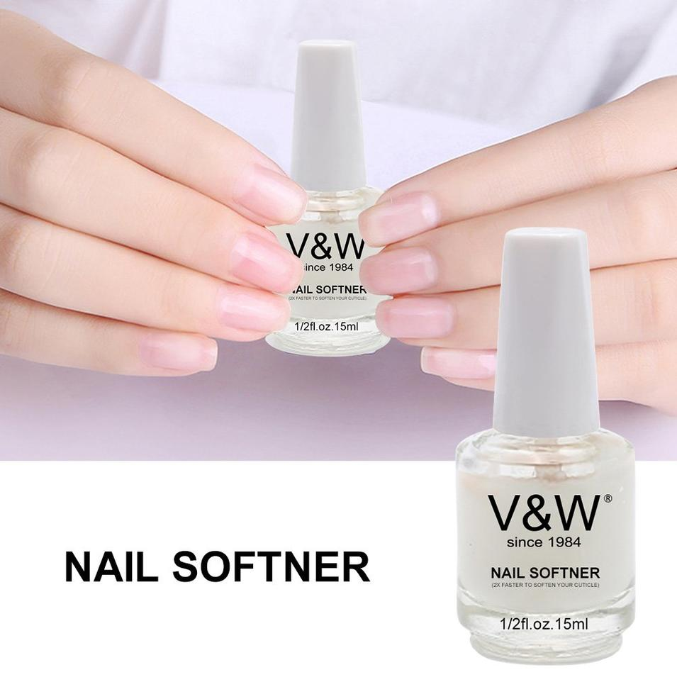 Nail Softner ( 2X Faster To Soften Your Cuticle)