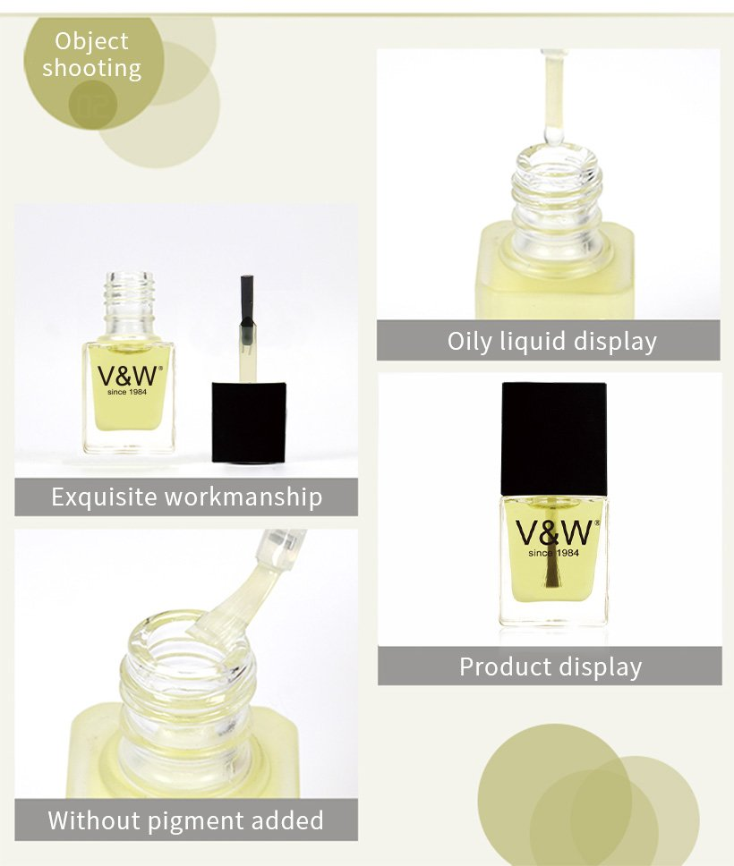 VW-Cuticle Oil treatment | Air Dry Gel Nail Polish | Vw Gel Polish-3