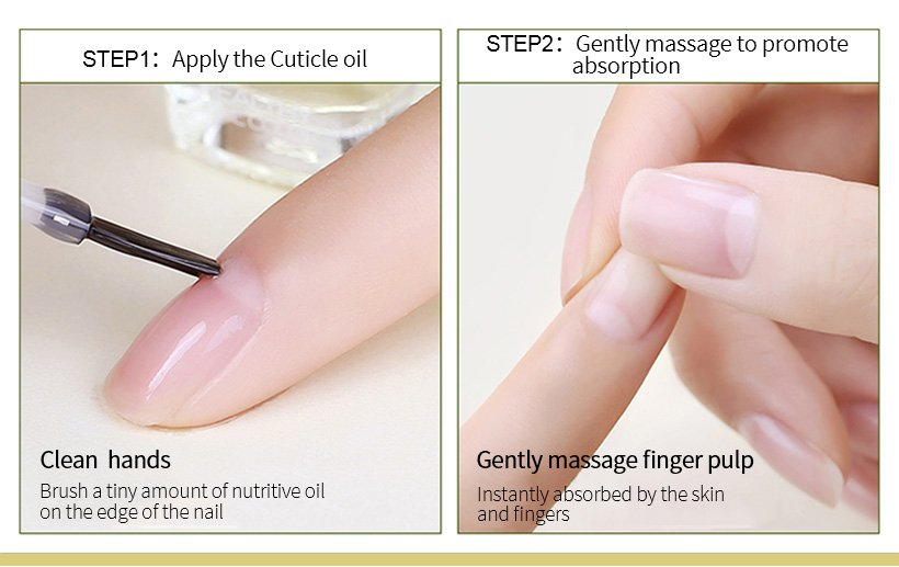 VW-Cuticle Oil treatment | Air Dry Gel Nail Polish | Vw Gel Polish-6