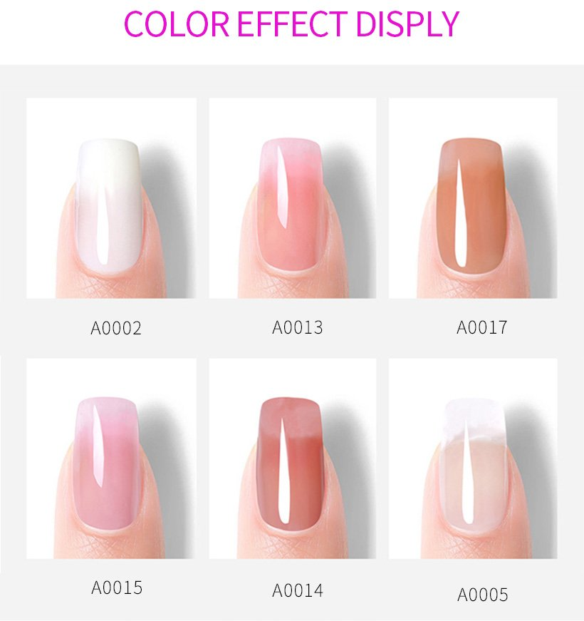 VW-Color Builder Gel | Gel Polish Wholesale | Uvled Gel Polish-3