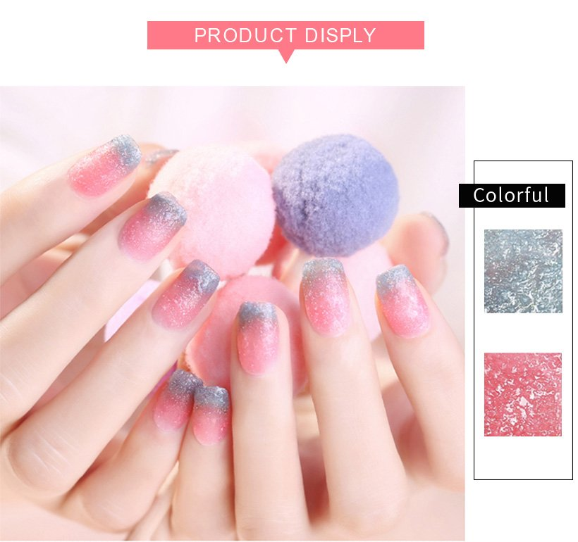VW-Find Color Changing Air Dry Gel Nail Polish | Gel Nail Polish Manufacturers-3