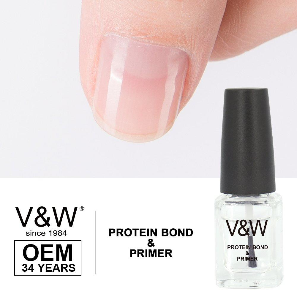 Protein Bond & Primer(For UV/LED Gel, No Acid)