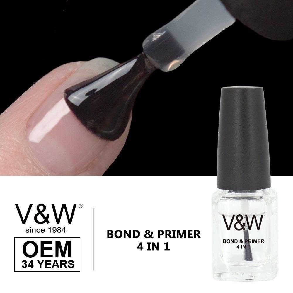 Bond & Primer 4 in 1 (No Acid)