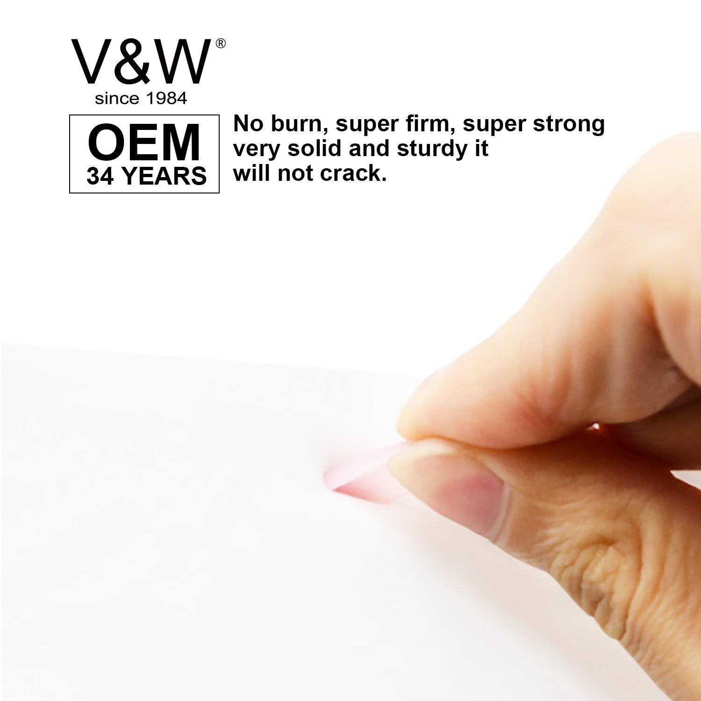No Burn Strong Soak Off Jelly Builder Gel Extend Uv/Led Nail Gel Polish