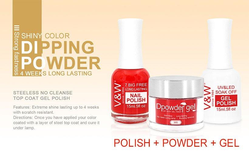 dip powder nail polish remove Warranty