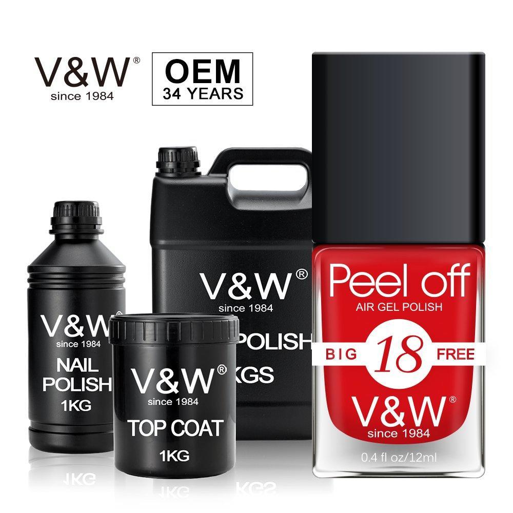 Peel Off Air Dry Moisturizer Color Gel