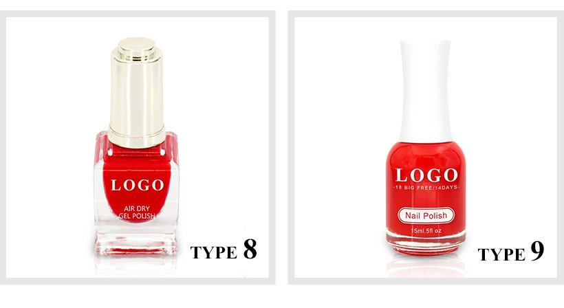 non professional nail polish wholesale for wedding VW-16