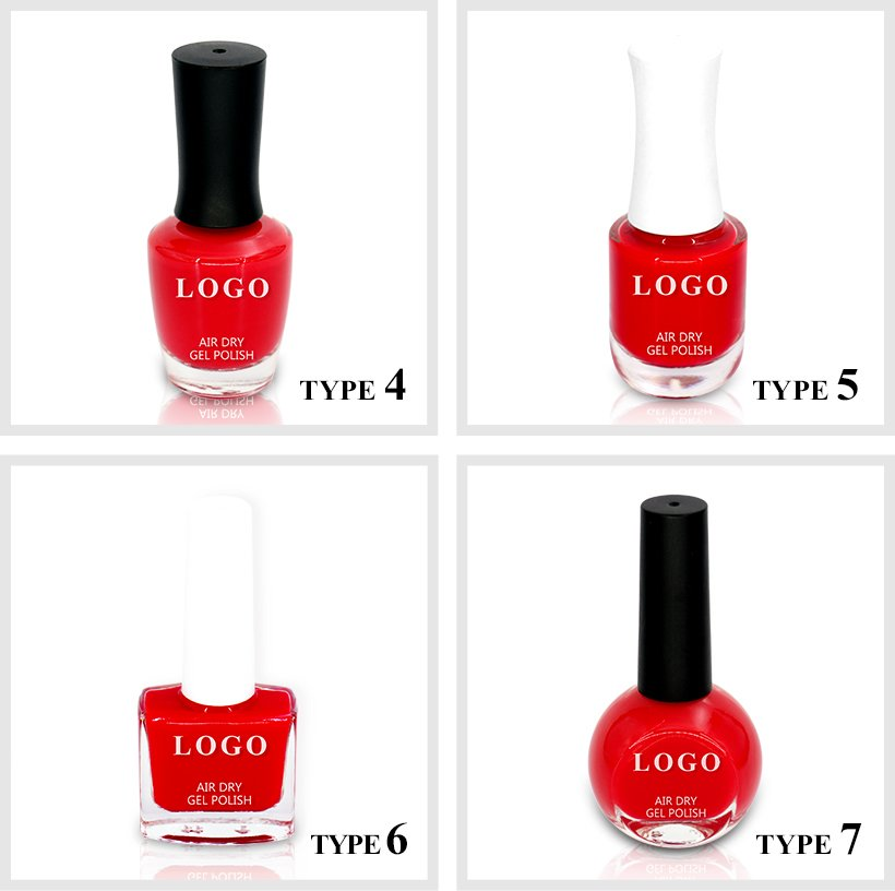 VW-Air Day Moisture Base Coat And Top Coat 2in1 | Nail Polish To Gel Factory-8
