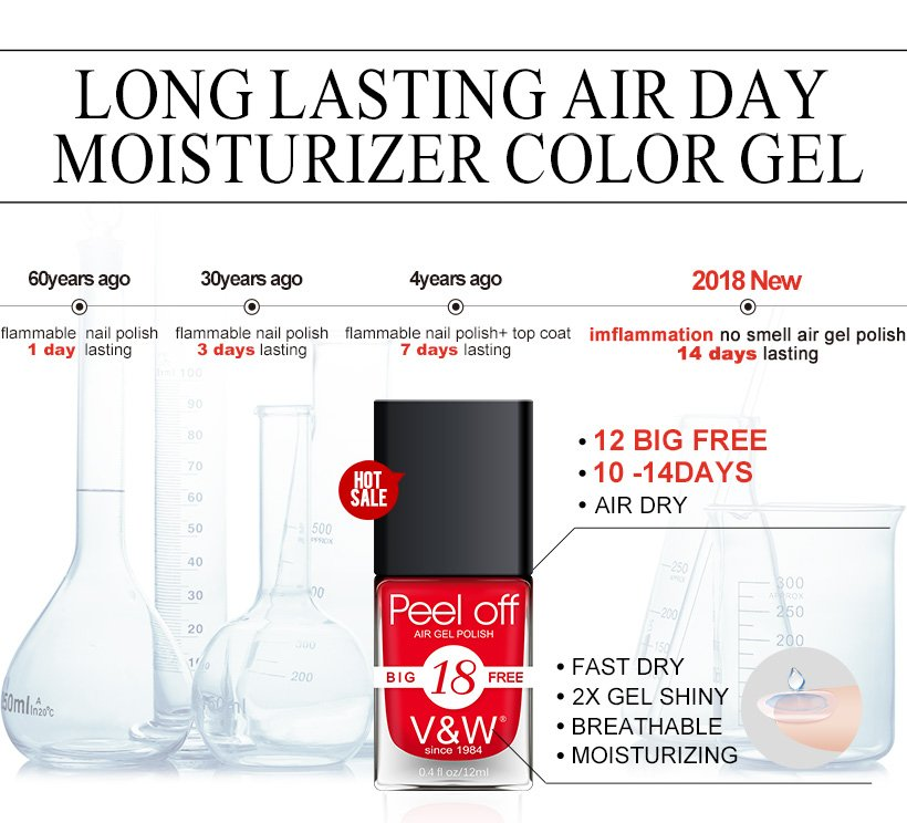 long lasting buy gel nail polish non factory for office-2