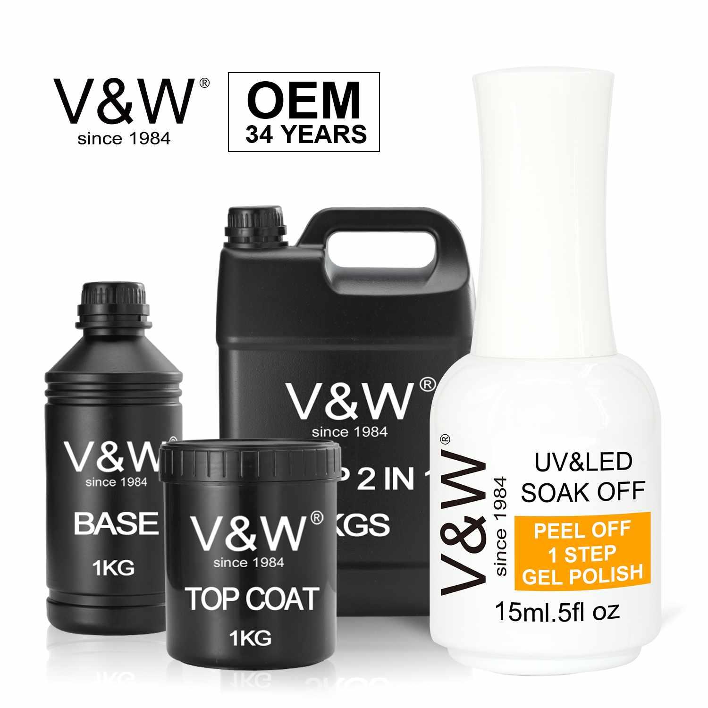 VW-bluesky nail polish | UVLED Gel Polish | VW-1