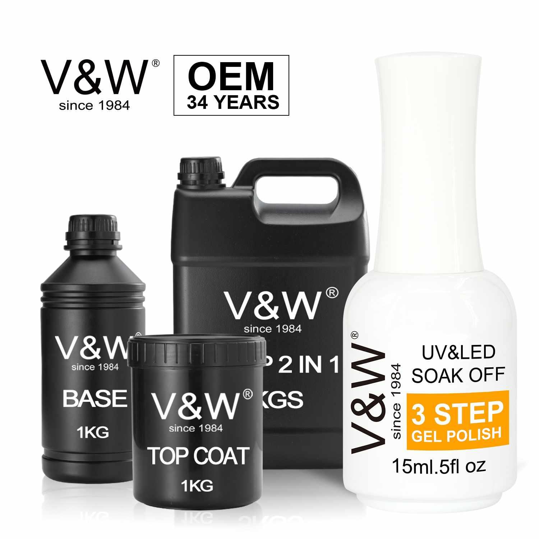 VW-uv gel nail salon ,wholesale clear nail polish | VW-1