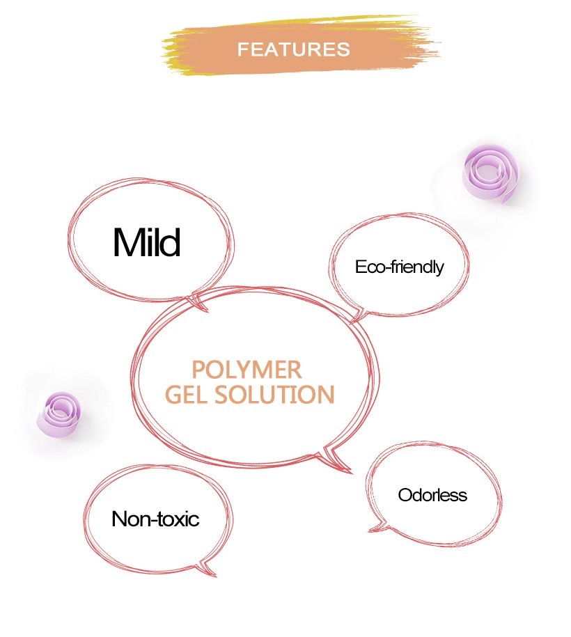 Polymer Gel Slip Solution Liquild-5