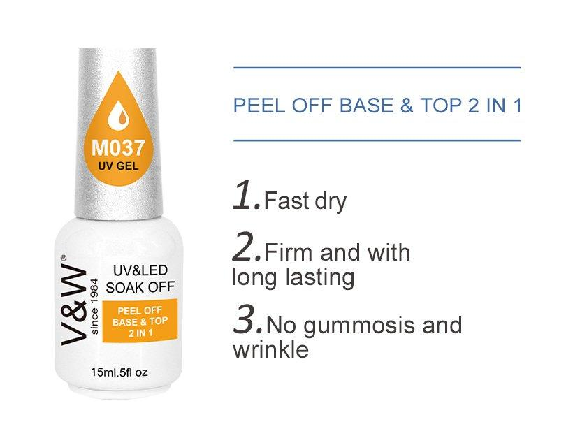 VW quick dry uv gel nails manufacturer for daily life