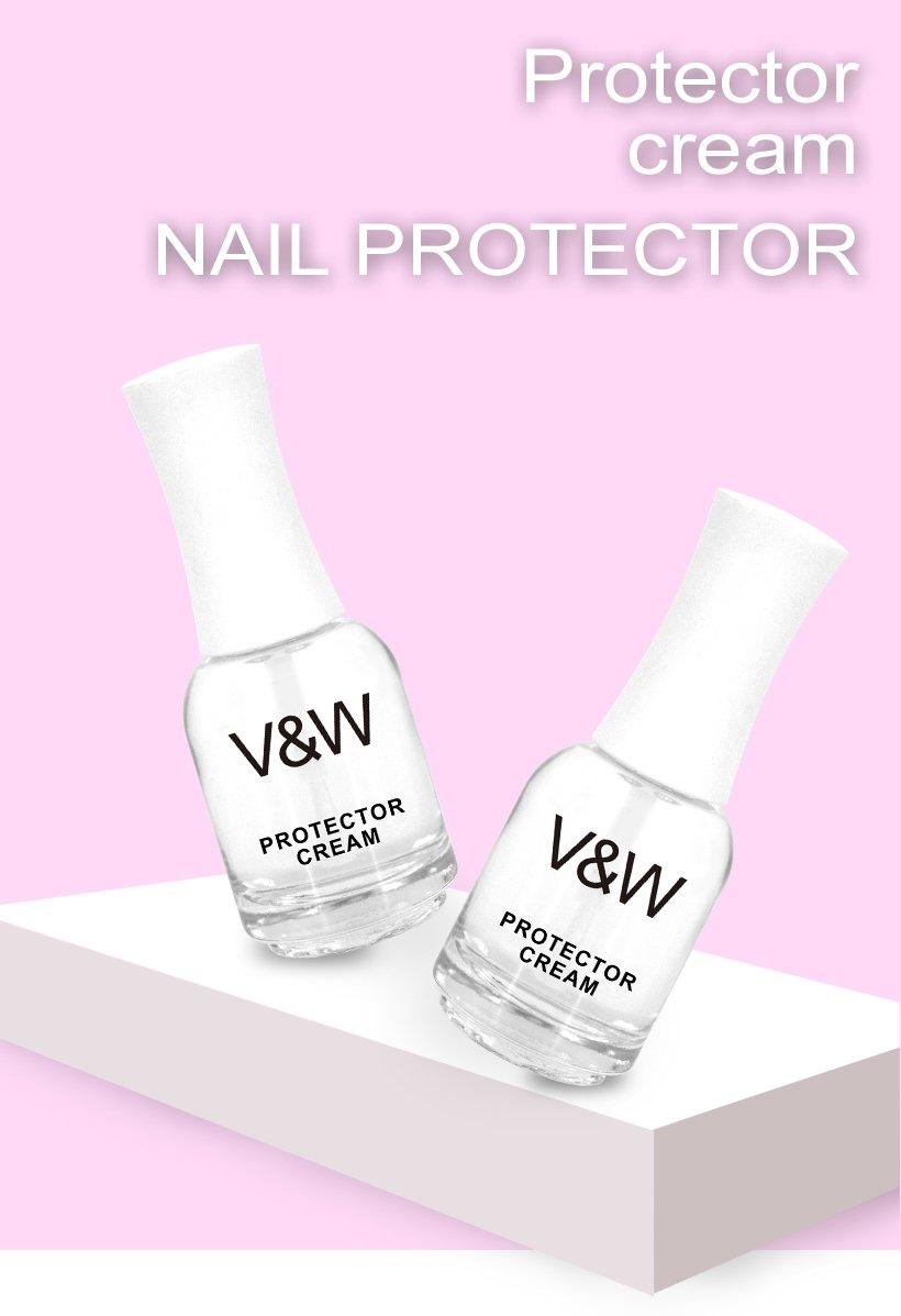VW peel uv gel top coat varnish for shopping