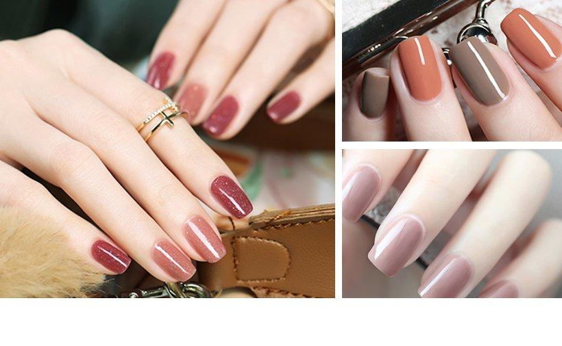 Hot Gel Polish Wholesale top VW Brand