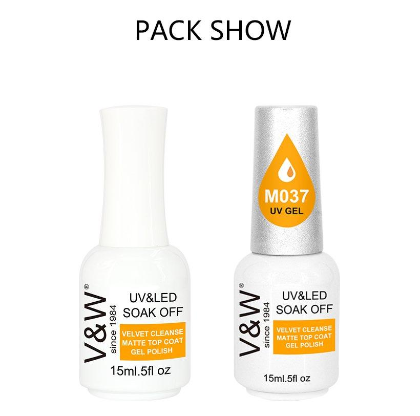 VW long lasting uv gel nail set manufacturer for office