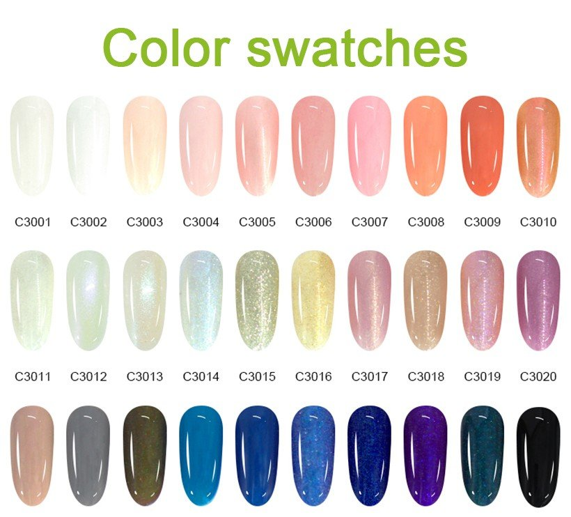 VW slip cheap uv nail polish varnish for shopping-8