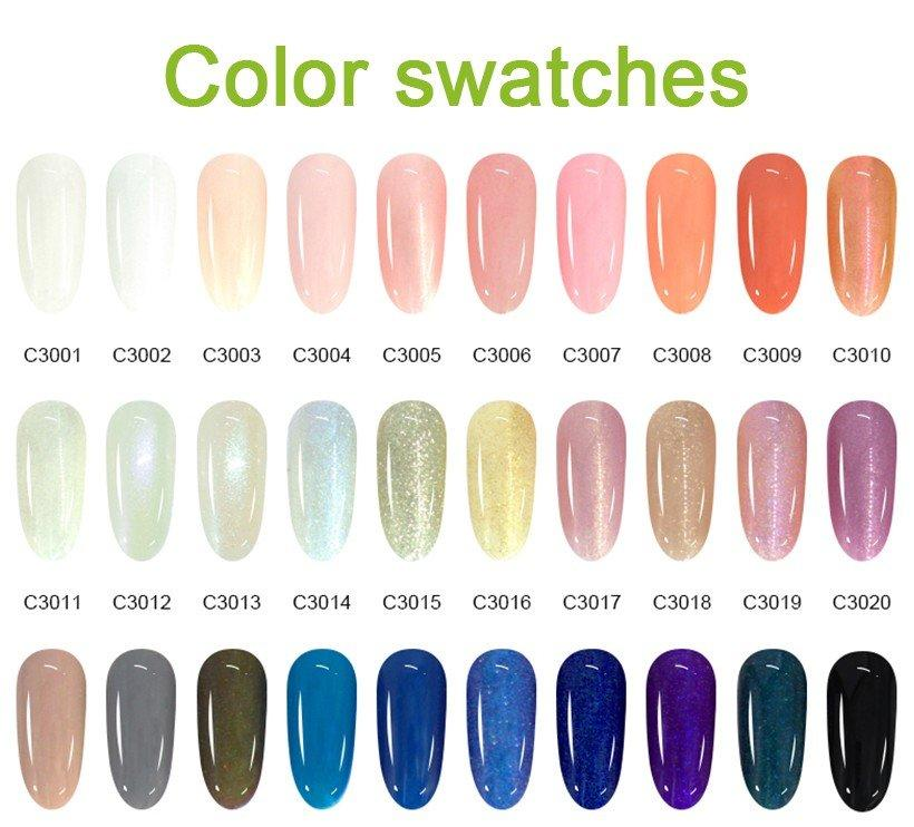 VW slip cheap uv nail polish varnish for shopping