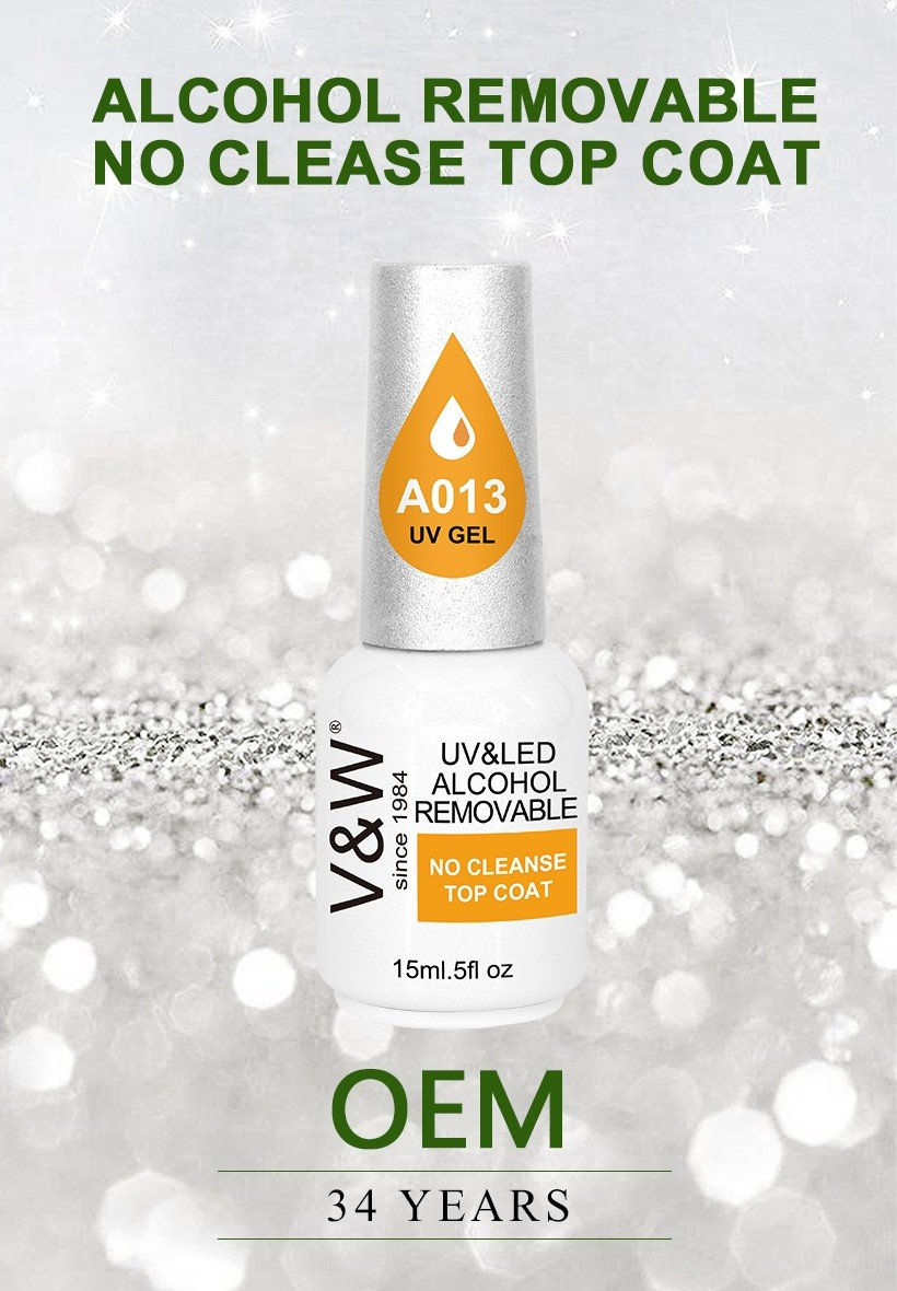VW builder uv gel nail salon for wedding-2