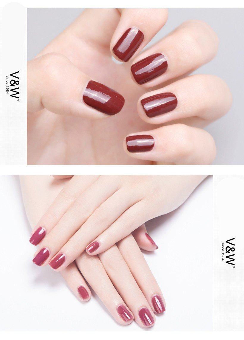 odorless where to buy uv nail polish cream mood changing for wedding-6