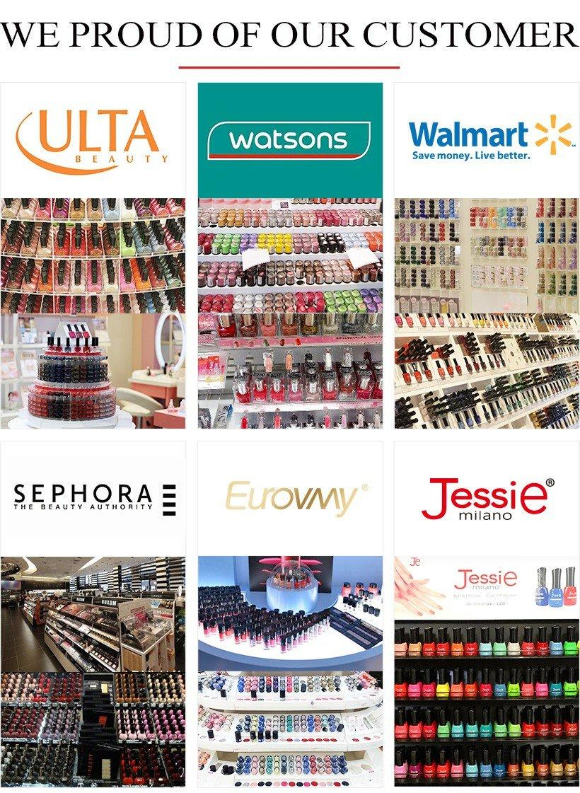 VW best nail polish distributor manufacturer for office