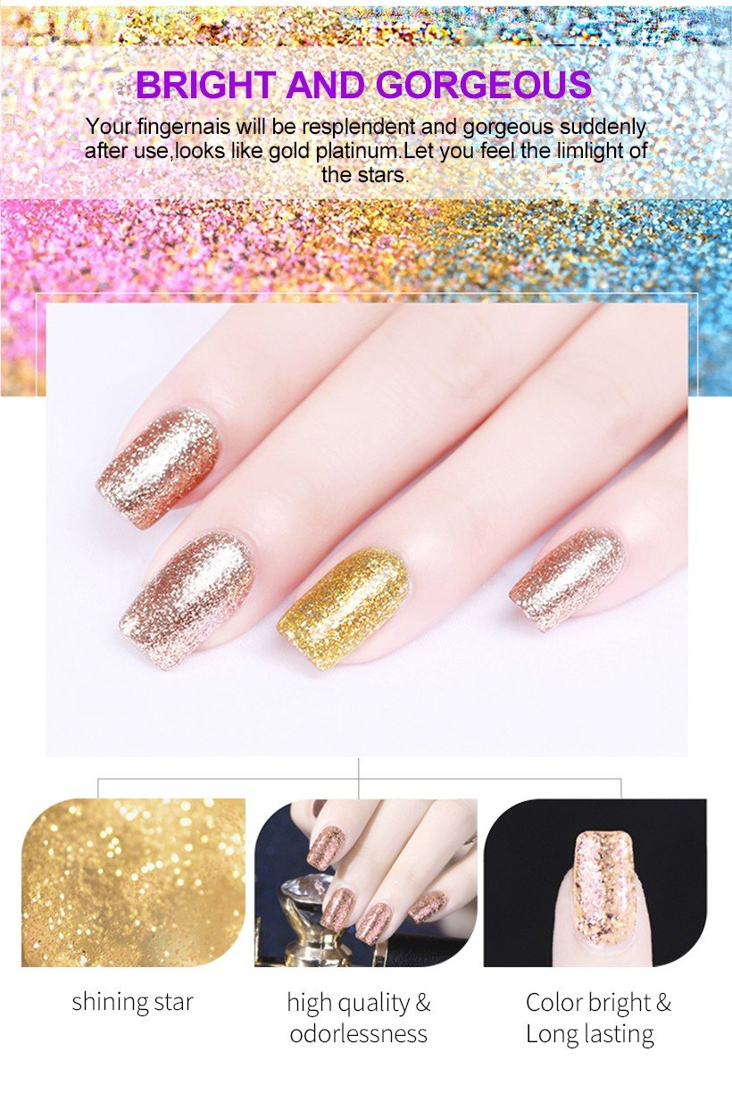 peel off where to buy uv nail polish glitter varnish for office-5