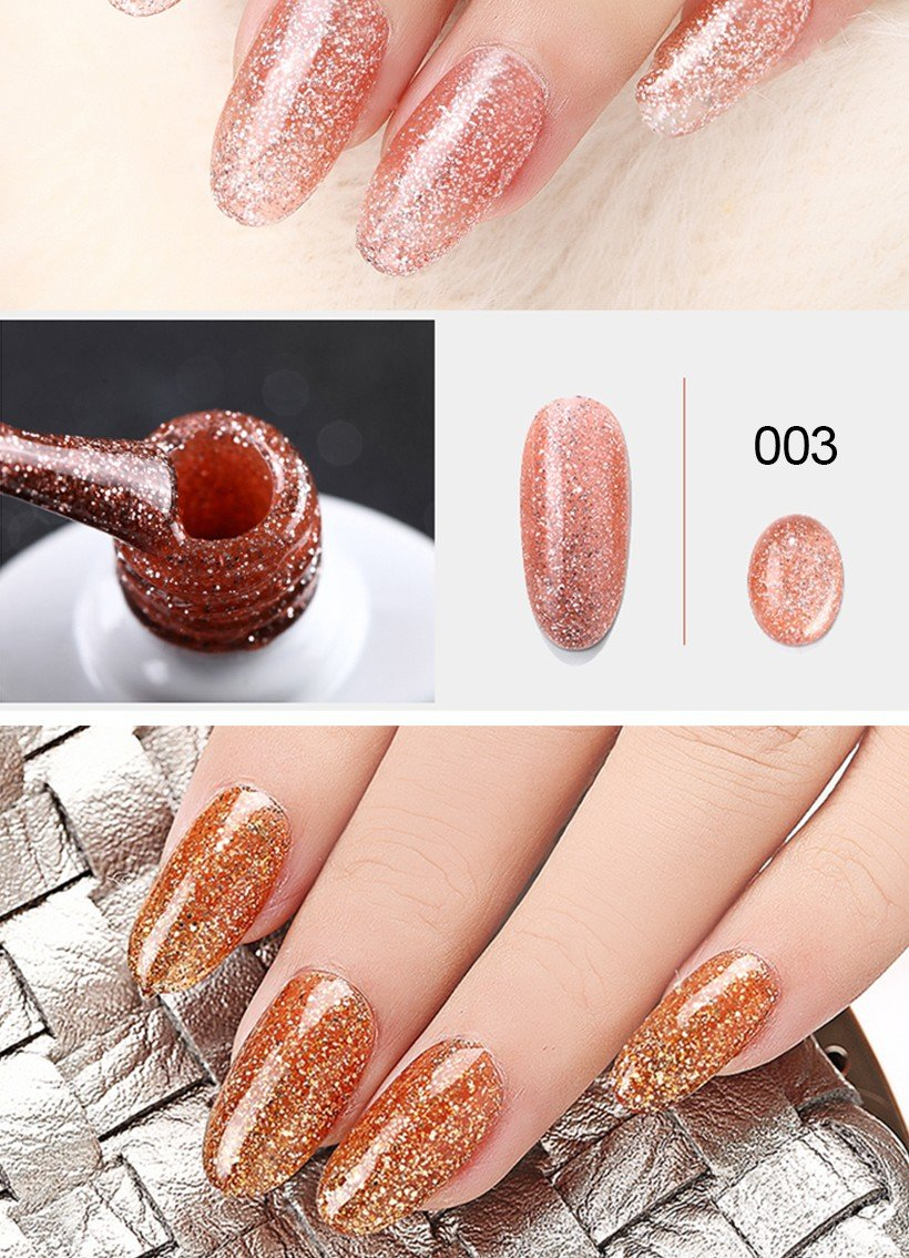 peel off where to buy uv nail polish glitter varnish for office-8