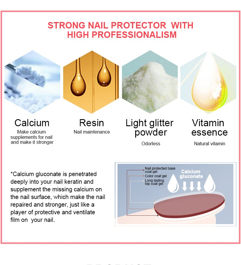 quick dry uv gel nail machine 30ml manufacturer for home-3