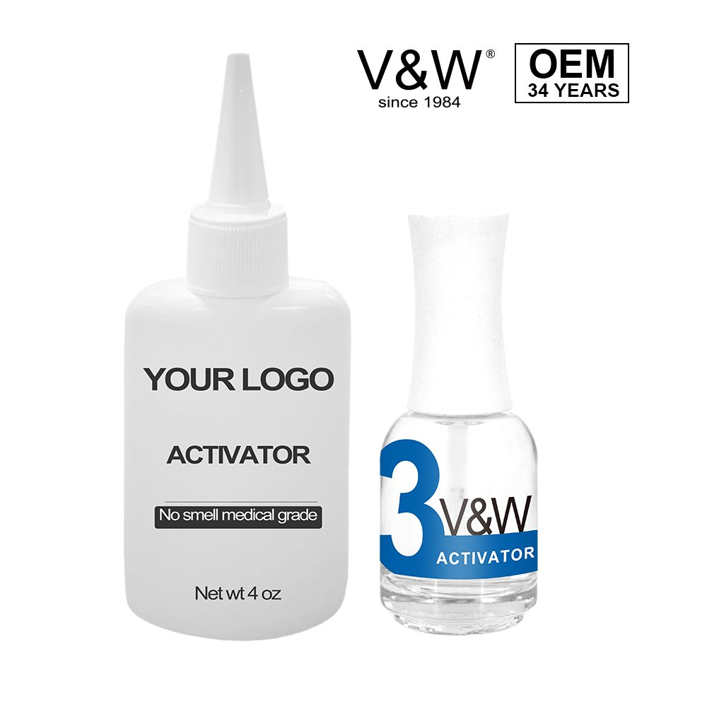 VW-Manufacturer Of Powder Nail Designs Dipping Powder Activator-2