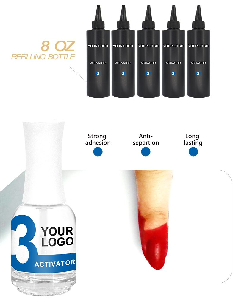 VW-Find Dipping Powder Activator | Buy Chrome Powder For Nails-1