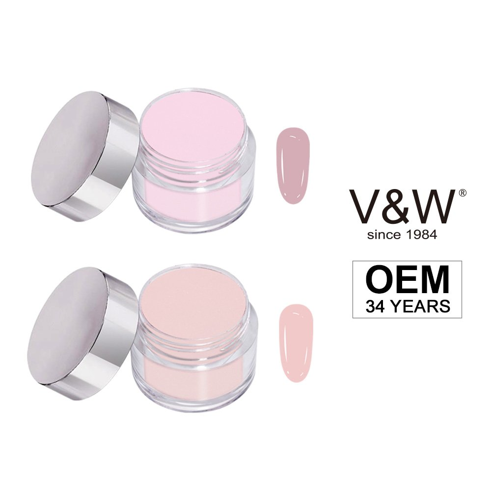 VW-Professional Dip Powder Colors Best Nail Dipping System Supplier-2