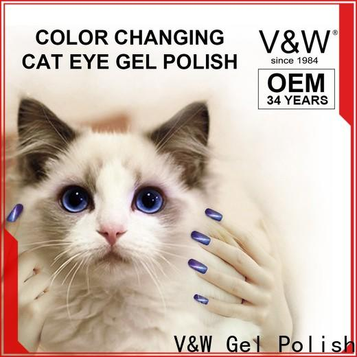 VW polish gel nail polish without uv lamp manufacturer for shopping