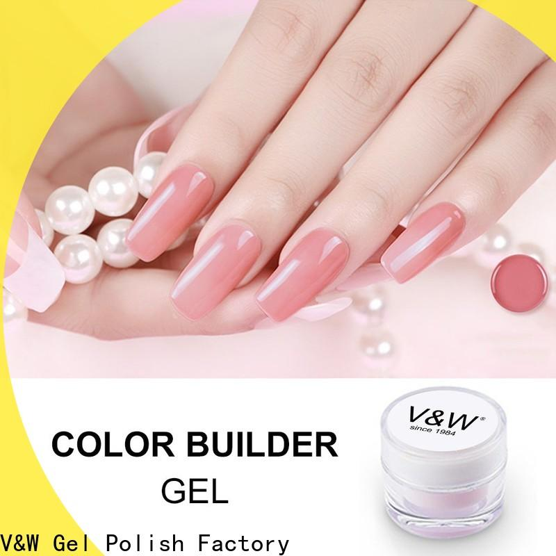 VW peel off nail polish manufacturing companies eco friendly for work