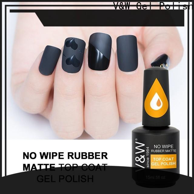 VW quick dry best nail polish company manufacturer for office