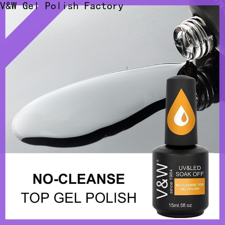 VW top buy uv nail polish eco friendly for home
